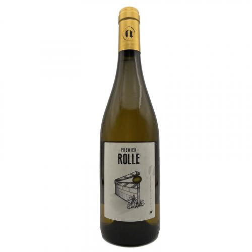 Wine Aymeric-et-Jordan-Amiel - 2020 - Amiel - Premier-Rolle - White - Vermentino - Vin-de-France - Languedoc-Roussillon - 34290 - Montblanc