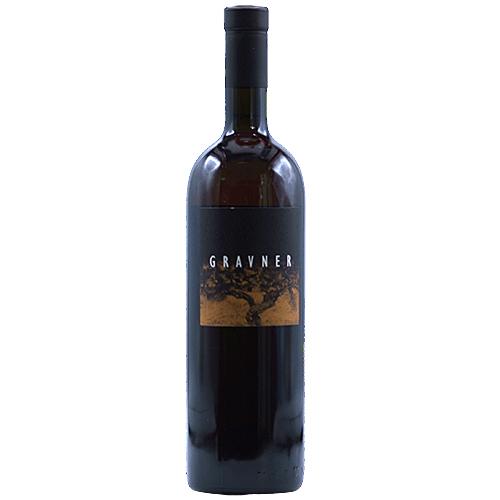 Josko-Gravner Wine - 2009 - Gravner - Ribolla - Orange - Ribolla-Gialla - Venezia-Giulia - Italy - 34170 - Oslavia