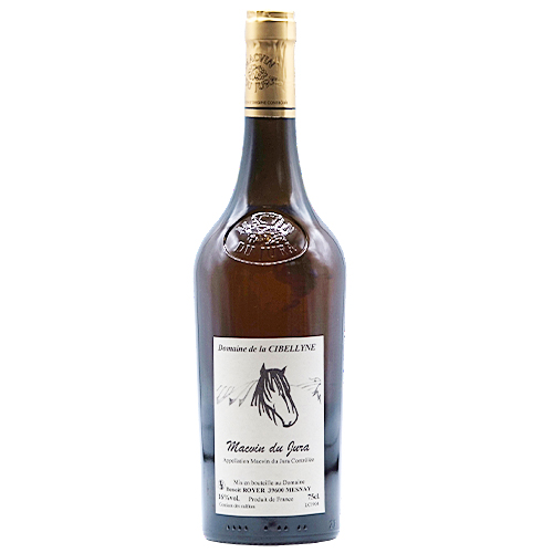 Benoit-Royer Wine - 2018 - Cibellyne - Macvin-du-jura - White - Savagnin - PDO-Macvin-du-Jura - Jura - 39600 - Mesnay