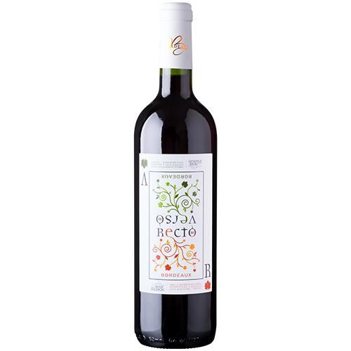 Wine Sophie-Guimberteau-Charles-Foray - 2016 - Chateau-Franc-Baudron - Recto - Red - Merlot - AOP-Bordeaux - Bordeaux - 33570 - Mountain