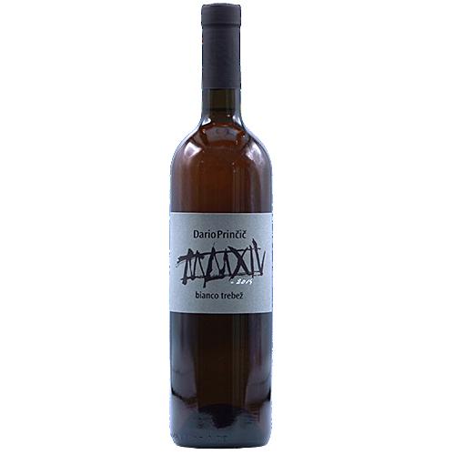 Dario-Princic Wine - 2014 - Bianco-Trebez - Orange - Chardonnay - Venezia-Giulia - Italy - 34170 - Gorizia