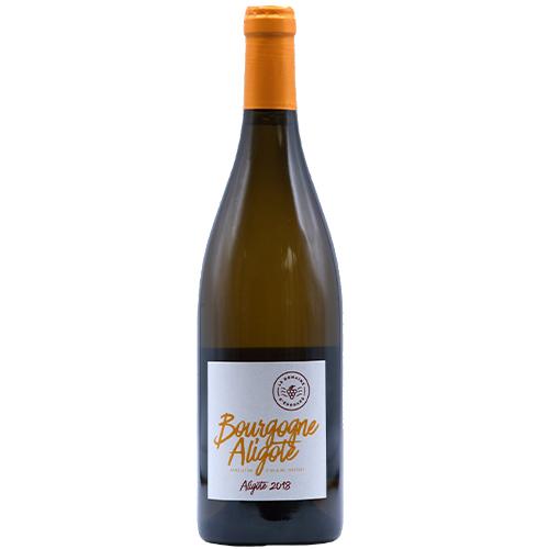 Edouard-Lepesme Wine - 2018 - Aligote - White - Aligote - PDO-Burgundy - Burgundy - 89290 - Vaux-Auxerre