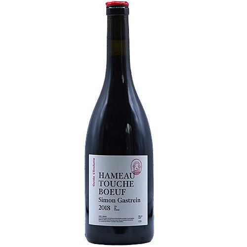 Vin Gastrein-Simon - 2018 - Hameau-Toucheboeuf - L'enclume - Red - Syrah - Vin-de-France - Rhone - 42520 - Bessey