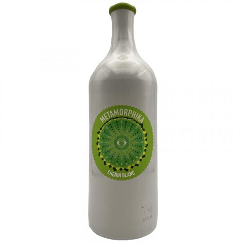 Wine Joan-Franquets - 2019 - Costador - METAMORPHIKA-Chenin - White - Chenin - Catalunya-denominacio-d'origen - Spain - 43422 - Tarragona
