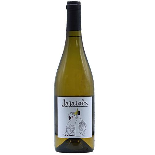 Wine Lori-Haon- - 2019 - Du-petit-Oratoire - Jajatoes - White - Clairette - Vin-de-France - Rhone - 30210 - Valliguieres