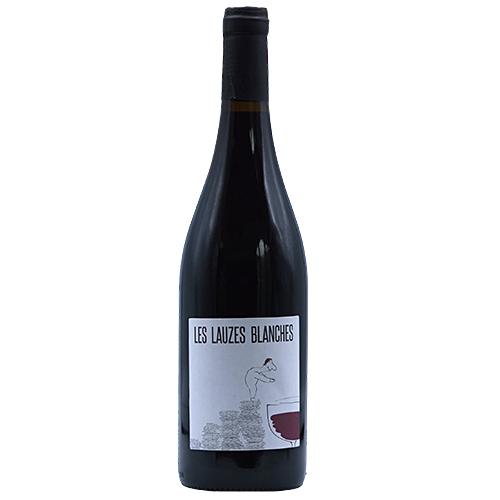 Wine Lori-Haon - 2019 - Du-petit-Oratoire - Les-lauzes-Blanches - Red - Carignan - PDO-Cotes-du-Rhone - Rhone - 30210 - Valliguieres