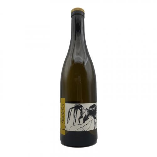 Vin Thomas-Pico - 2018 - Pattes-Loup - Vent-d'ange - White - Chardonnay - Chablis - Bourgogne - 89800 - Courgis
