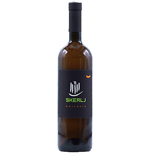 Skerlj Wine - 2016 - Matej and Kristina-Skerlj - Malvasia - Orange - Malvasia - Venezia-Giulia - Italy - 33048 - San-Giovannial-Natisone