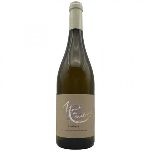 Vin Thierry-Forestier - 2019 - Mont-de-Marie - Anatheme - White - Viognier - Vin-de-France - Languedoc-Roussillon - 30250 - Souvignergues