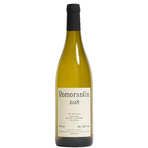 Wine Brendan-Tracey-2018-Romorantin-White-Romorantin-Vin-de-France-Loire-41100-Sainte_Anne