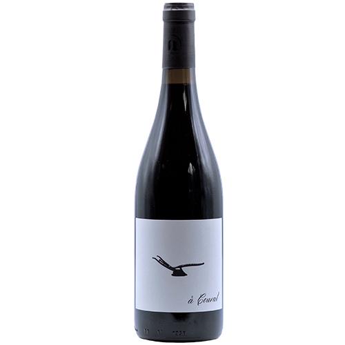 Wine Aymeric-et-Jordan - 2020 - Amiel - Coural - Red - Syrah - Vin-de-France - Languedoc-Roussillon - 34290 - Montblanc
