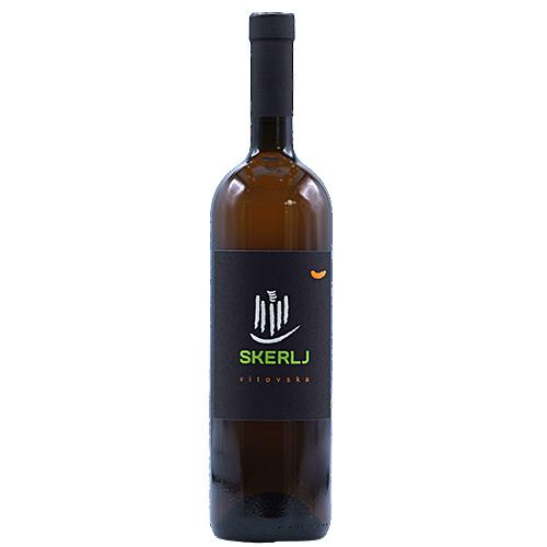 Skerlj Wine - 2016 - Matej and Kristina-Skerlj - Vitovska - Orange - Vitovska - Venezia-Giulia - Friuli - 33048 - San-Giovannia-Natisone