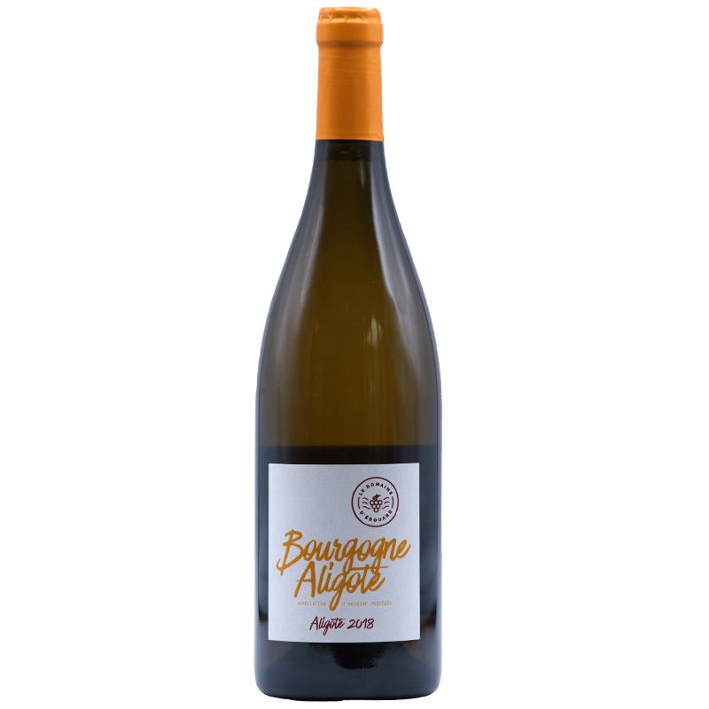 Wine Valerie-Godelu - 2018 - Les-Trois-Petiotes - Au-P'tit-Gallau - Red - Cabernet-Franc - Vin-de-France - Bordeaux - 33710 - Tauriac